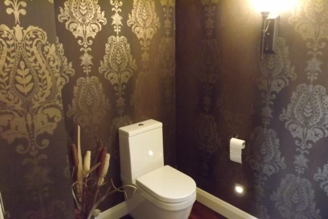 Wallpapering Nelson - Total Decorating